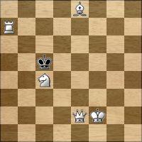 Schach-Aufgabe №125795