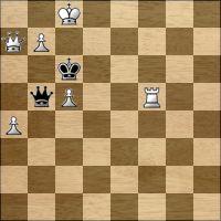 Schach-Aufgabe №125807