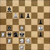 Schach-Aufgabe №125820