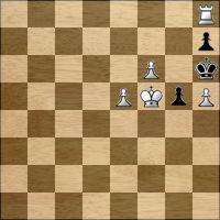 Schach-Aufgabe №125837