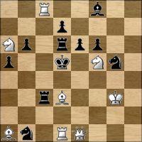 Schach-Aufgabe №125942