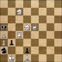 Schach-Aufgabe №125946