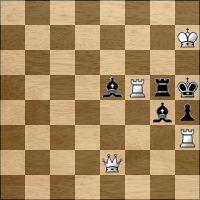 Schach-Aufgabe №125947