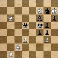 Schach-Aufgabe №125951