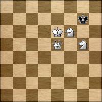 Schach-Aufgabe №125966