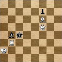Schach-Aufgabe №125979
