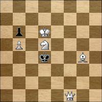 Schach-Aufgabe №125991