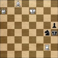 Schach-Aufgabe №126000