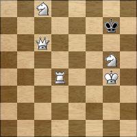 Schach-Aufgabe №126008