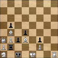Schach-Aufgabe №126037