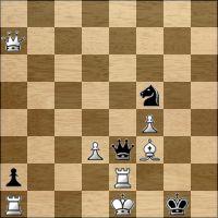 Schach-Aufgabe №126039