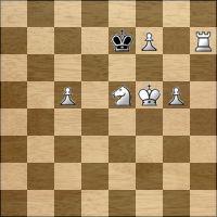 Schach-Aufgabe №126041