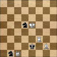 Schach-Aufgabe №126066