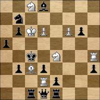 Schach-Aufgabe №126091