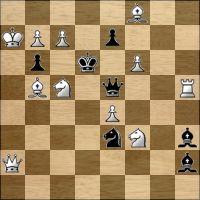 Schach-Aufgabe №126100
