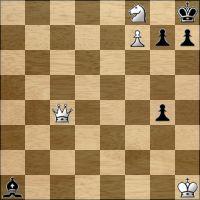 Schach-Aufgabe №126111