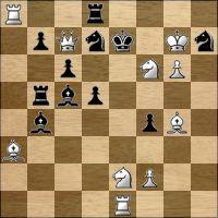 Schach-Aufgabe №126204