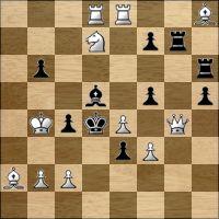 Schach-Aufgabe №126205