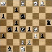 Schach-Aufgabe №126207