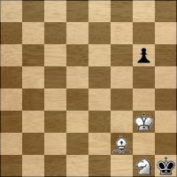 Schach-Aufgabe №126292