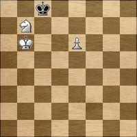 Schach-Aufgabe №126311