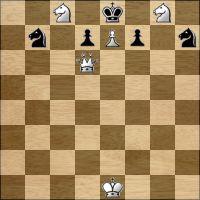 Schach-Aufgabe №126317