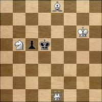 Schach-Aufgabe №126357