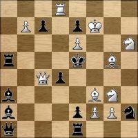 Schach-Aufgabe №126424