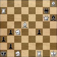 Schach-Aufgabe №126447