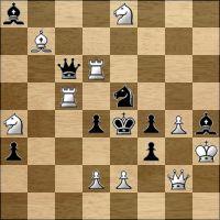 Schach-Aufgabe №126456