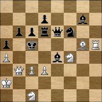 Schach-Aufgabe №126457