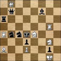 Schach-Aufgabe №126460