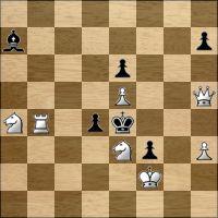 Schach-Aufgabe №126461