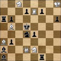 Schach-Aufgabe №126464