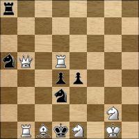 Schach-Aufgabe №126483
