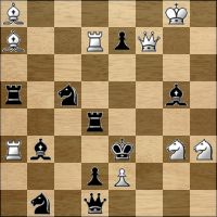 Schach-Aufgabe №126494