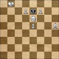 Schach-Aufgabe №126500