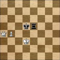 Schach-Aufgabe №126561