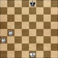 Schach-Aufgabe №126568