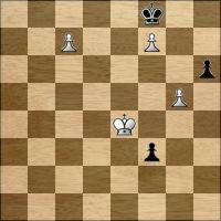 Schach-Aufgabe №127134