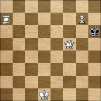 Schach-Aufgabe №127307