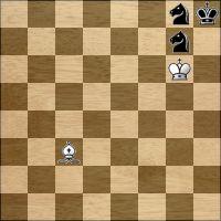 Schach-Aufgabe №127311