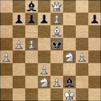 Schach-Aufgabe №127523