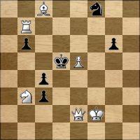 Schach-Aufgabe №127538