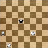 Schach-Aufgabe №127552