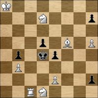 Schach-Aufgabe №127569