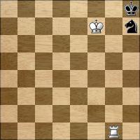 Schach-Aufgabe №127578