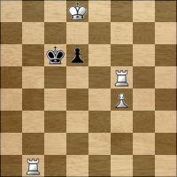 Schach-Aufgabe №127598
