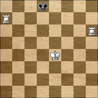 Schach-Aufgabe №127622