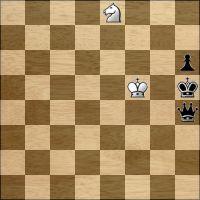 Schach-Aufgabe №127644